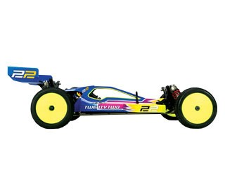 2WD Race Buggy 22 Kit