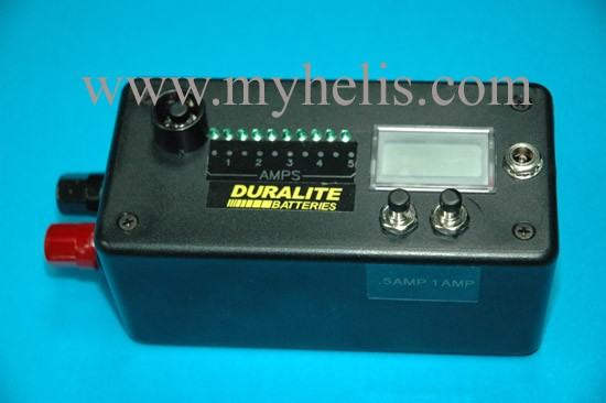 Compination Power Driver& Digital Load Tester