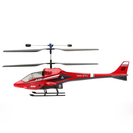 Blade CX2 RTF Electric Coaxial Micro Helicopter