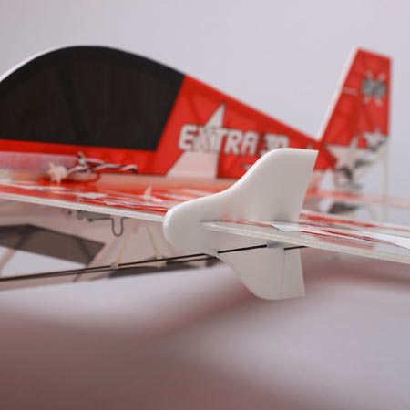 Extra 300 3D BNF By E-Flite