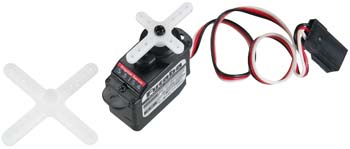 Futaba S3154 Digital High Torque Micro Servo