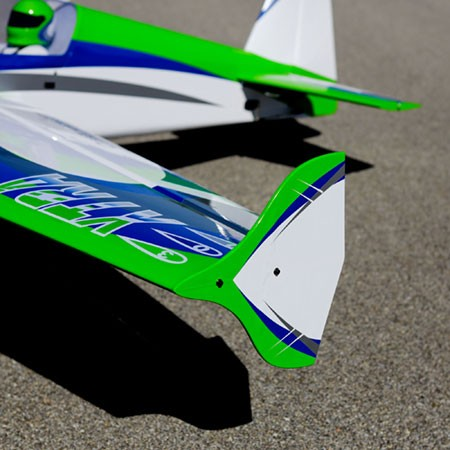 "Carden Edition 89"" Extra 300 Mid-Wing ARF"