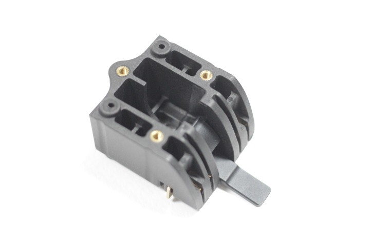 Part9 arm mounting bracket S800/S800Evo