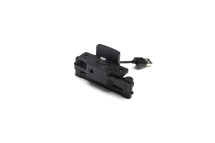 CrystalSky Mavic/Spark Remote Controller Mounting Bracket