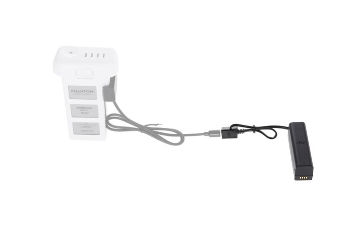 Osmo - External Battery Extender