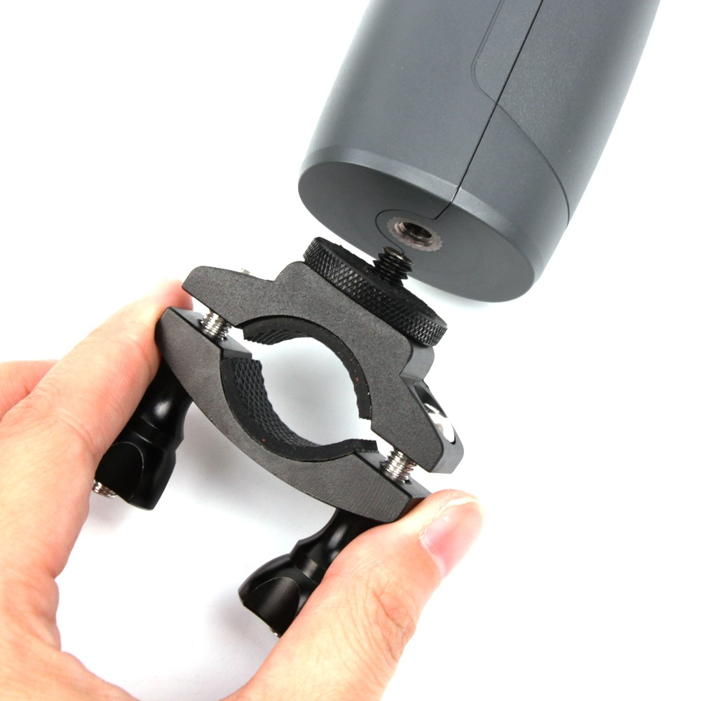 Bicycle Mount for OSMO Mobile 3