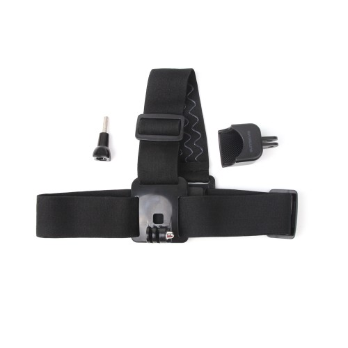 Head Band Wearing Belt Strap and Adapter Accessories for DJI OSMO POCKET and OSMO ACTION Camera