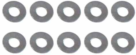 Flat Washer 2mm (small)