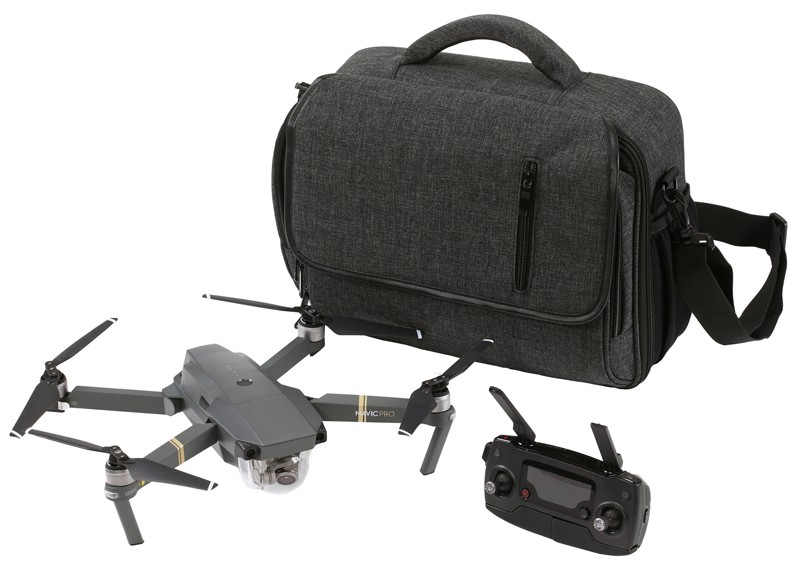 MS1 Back-pack for Mavic Pro