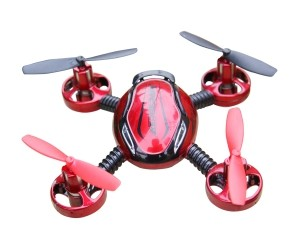RC Drone with 6 axis gyro & camera