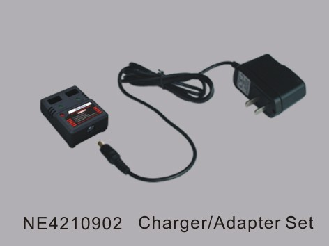 (EU)charger and adapter