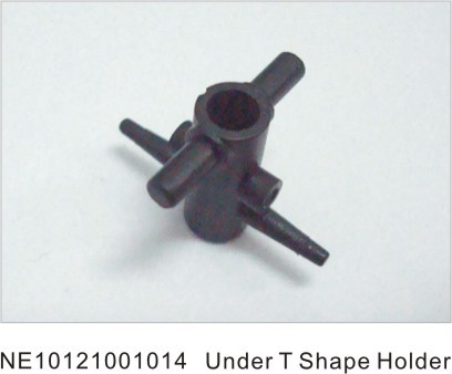 Under T Shape Holder