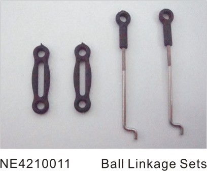 Ball Linkage Rod Set