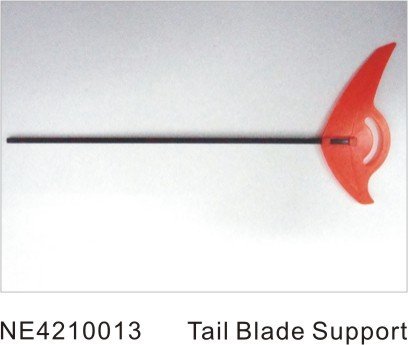 Tail Blade Support