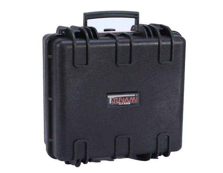 Hard Case with Cube Foam,363*420*198mm