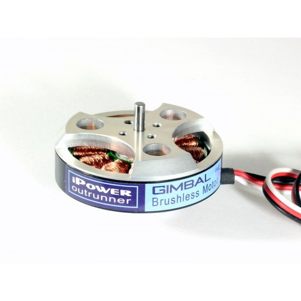 4008 Brushless Gimbal Motor