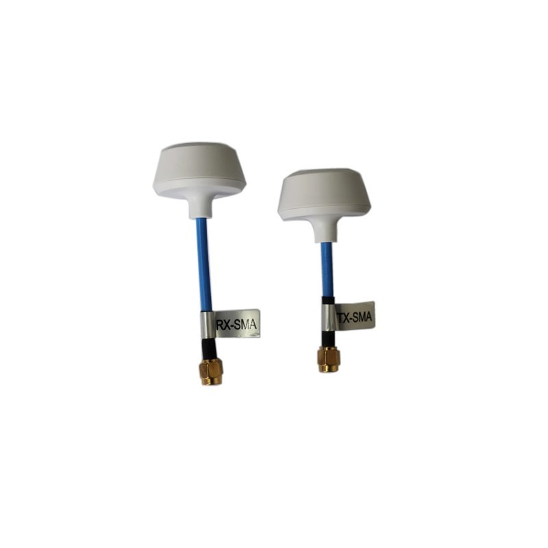 5.8GHz CircularPolarized Antenna