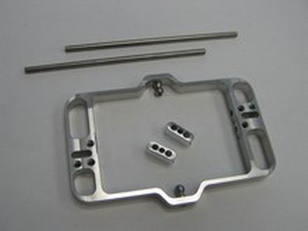 GFT6180 Pro Cage for 600N/600E