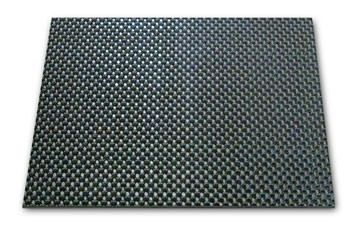 CARBON PLATE (100 X 150 X 1MM)