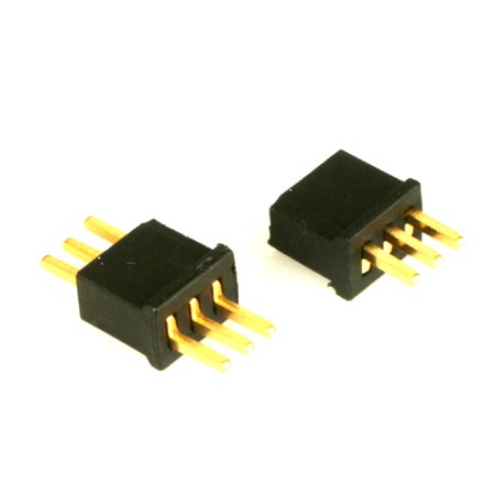 3-Pin Micro Connector for 010