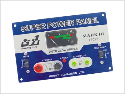 SUPER POWER PANEL