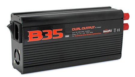 B35 Pro AC Power Supply
