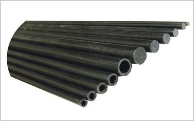 Carbon Rod 2 mm x 1000 mm