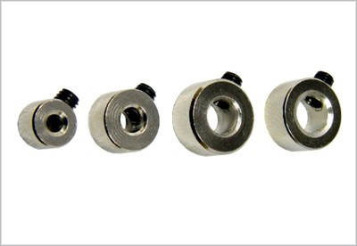 4MM WHEEL STOPPER 4PCS.