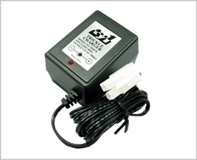 7.2V AC ADAPTOR CHARGER 230V