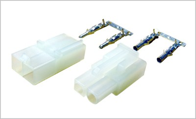 TAMIYA CONNECTOR SET F/M