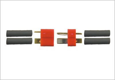 DEANS CONNECTOR SET