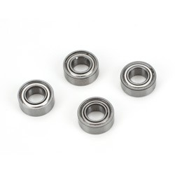 4x8x3 bearing Main grip&tail shaft (4): B450