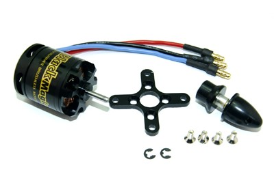 BlackMagic 2216 Brushless Motor 880kv