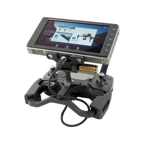 DJI CrystalSky - Mavic / Spark Remote Mount