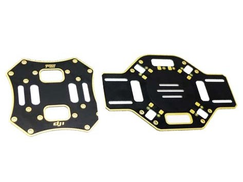 Dji F450 Top & Bottom Central Boards