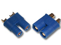 EC3 Pro Connectors pair Male Female