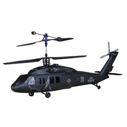 SH-60 SEAHAWK Body Set;Blk:BCX/2/3