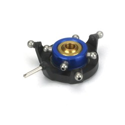 Aluminum and Composite Swashplate: B400