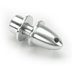 Prop Adapter with Collet; 3mm