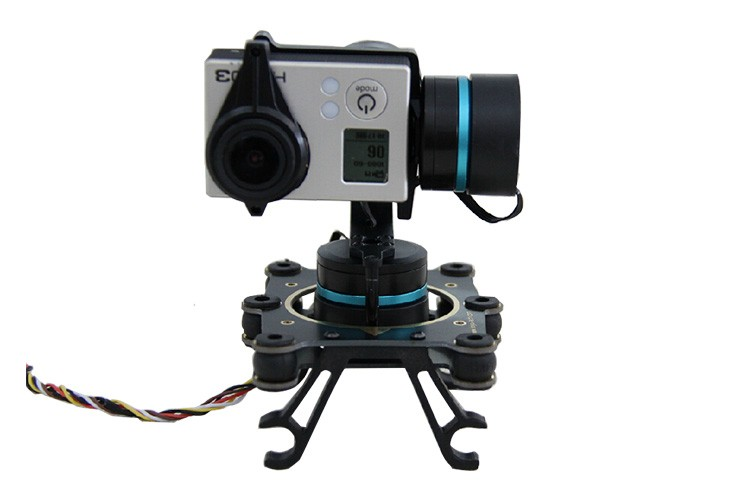 FY-G3 Ultra 3-axis Gimbal Aircraft Version