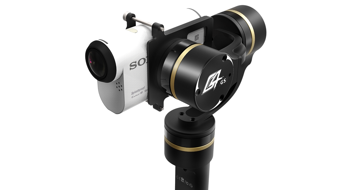 FY-G4 3-Axis Handheld Steady Gimbal GS for Sony