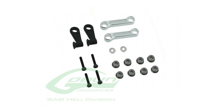 RADIUS ARM HPS HEAD-GOBLIN 380