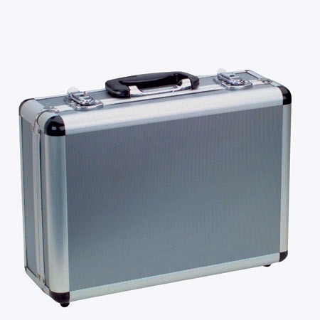 ALUMINUM TRANSMITTER CASE SINGLE