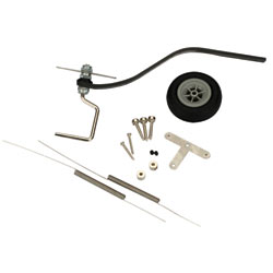 Tail Wheel Assembly-up to 25 lb