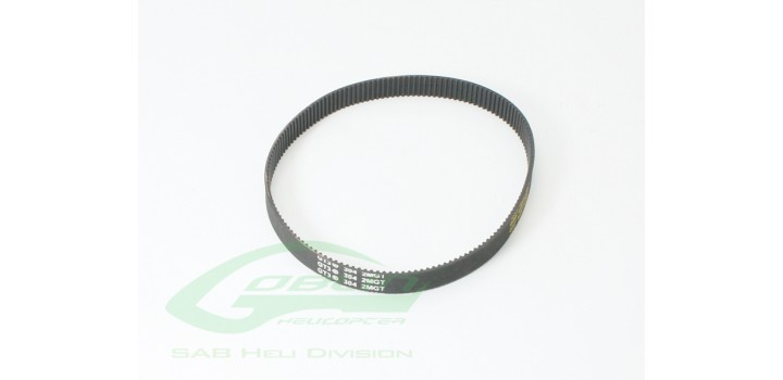 High Performance HTD Motor Belt 304T - Goblin 380