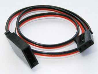 LIGHT EXTENSION CABLE 100mm length