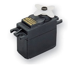 JR DS8455servo