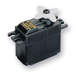 JR DS8511servo