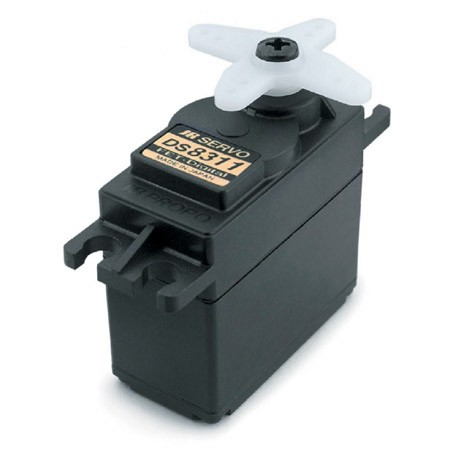 DS8311 Digital High Torque Heli Servo