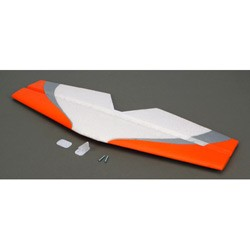 Horizontal tail w/access: Extra 300